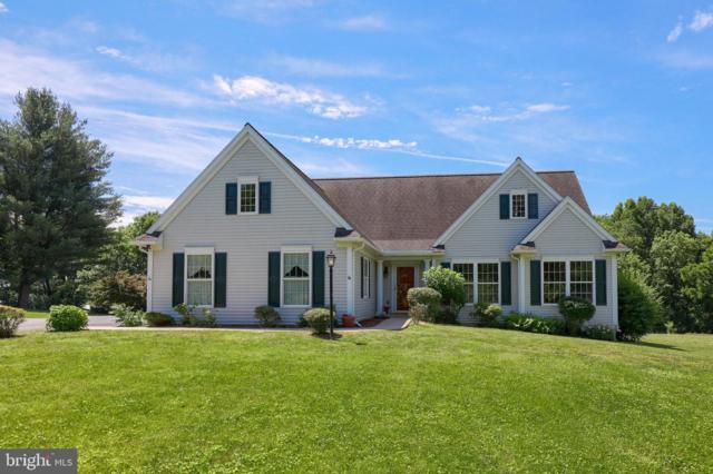 118 Plum Hill Road, PEACH BOTTOM, PA 17563 (#PALA134814) :: The Craig Hartranft Team, Berkshire Hathaway Homesale Realty
