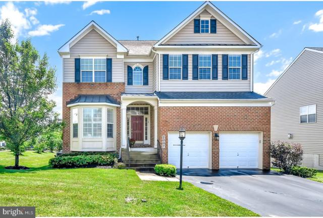 2007 Willowcrest Circle, BALTIMORE, MD 21209 (#MDBC462394) :: Dart Homes