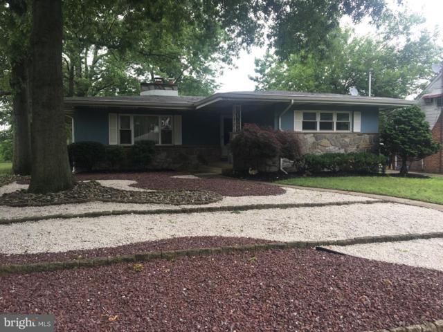2516 Sherman Avenue, PENNSAUKEN, NJ 08109 (MLS #NJCD368938) :: The Dekanski Home Selling Team