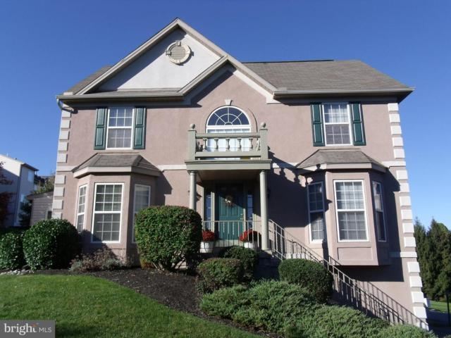 107 Chandler Drive, RED LION, PA 17356 (#PAYK119250) :: Keller Williams of Central PA East
