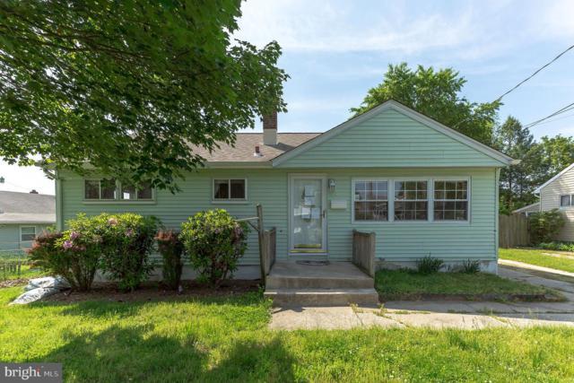 234 Overbrook Avenue, GLASSBORO, NJ 08028 (#NJGL243138) :: Colgan Real Estate