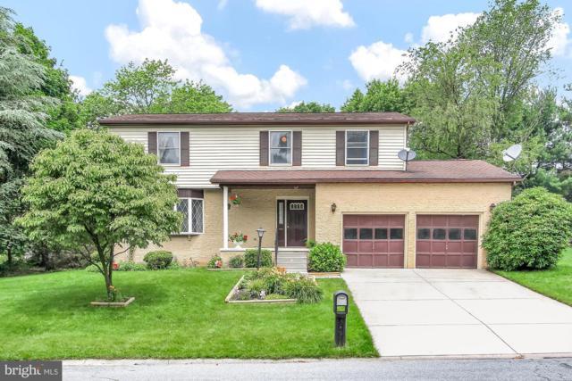 3921 Brookridge Drive, MECHANICSBURG, PA 17050 (#PACB114502) :: The Joy Daniels Real Estate Group
