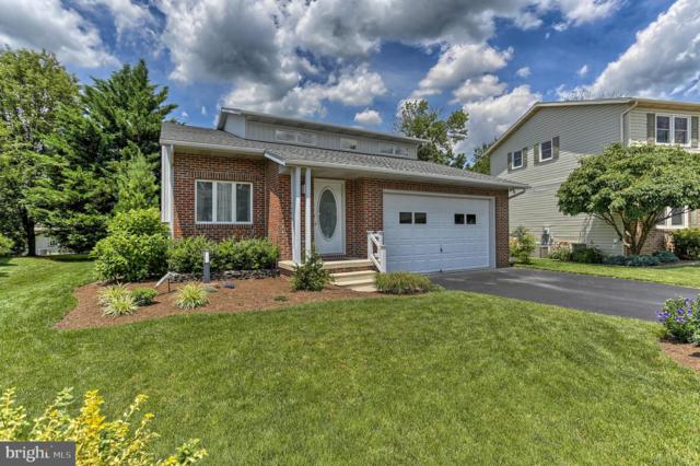 238 Kennedy Court, HANOVER, PA 17331 (#PAYK119256) :: Younger Realty Group
