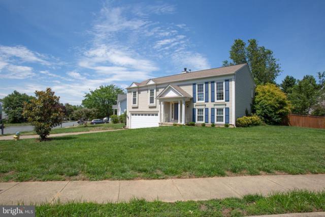 9 Banbury Court, FREDERICKSBURG, VA 22406 (#VAST212256) :: RE/MAX Cornerstone Realty