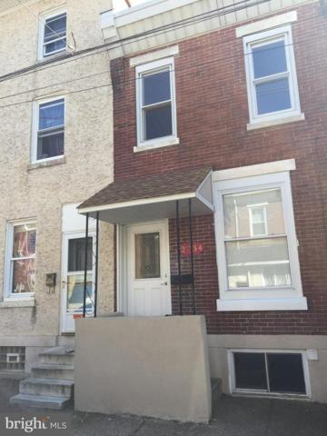 2734 Pratt Street, PHILADELPHIA, PA 19137 (#PAPH808402) :: Dougherty Group