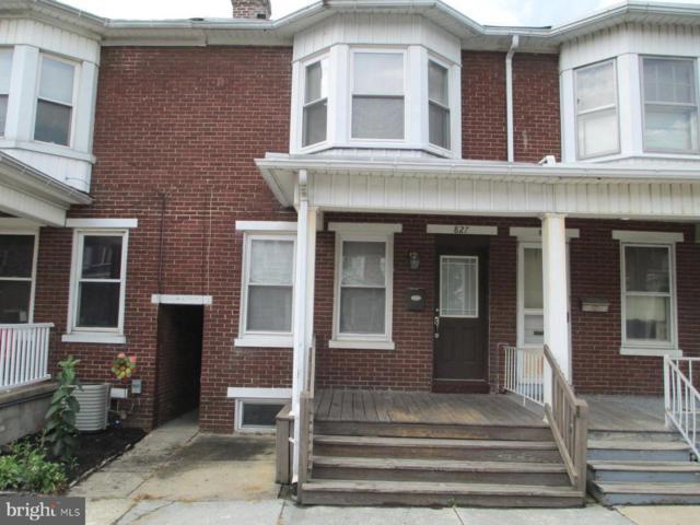 827 Wayne Avenue, YORK, PA 17403 (#PAYK119258) :: Flinchbaugh & Associates