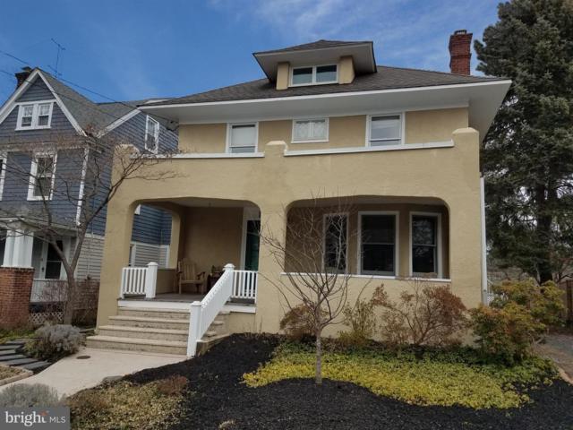 15 Jefferson Road, PRINCETON, NJ 08540 (#NJME280904) :: John Smith Real Estate Group