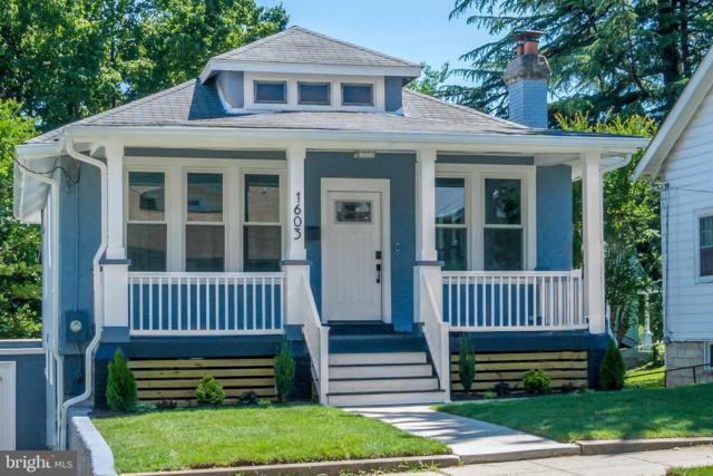 1603 Monroe Street NE, WASHINGTON, DC 20018 (#DCDC431918) :: Eng Garcia Grant & Co.