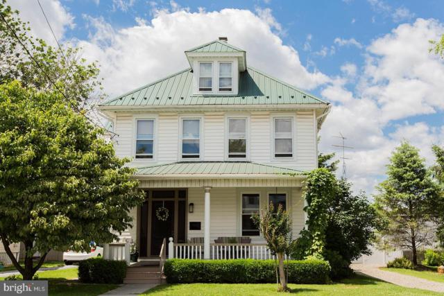 365 E Jackson Street, NEW HOLLAND, PA 17557 (#PALA134836) :: The Joy Daniels Real Estate Group
