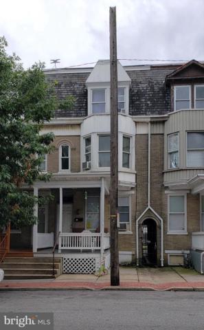 634 W Princess Street, YORK, PA 17401 (#PAYK119260) :: Liz Hamberger Real Estate Team of KW Keystone Realty