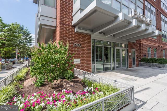 1300 N Street NW #610, WASHINGTON, DC 20005 (#DCDC431932) :: LoCoMusings
