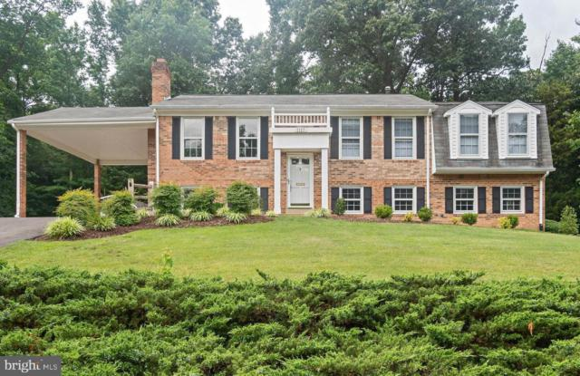 1117 E Patuxent Drive, LA PLATA, MD 20646 (#MDCH203644) :: The Maryland Group of Long & Foster Real Estate