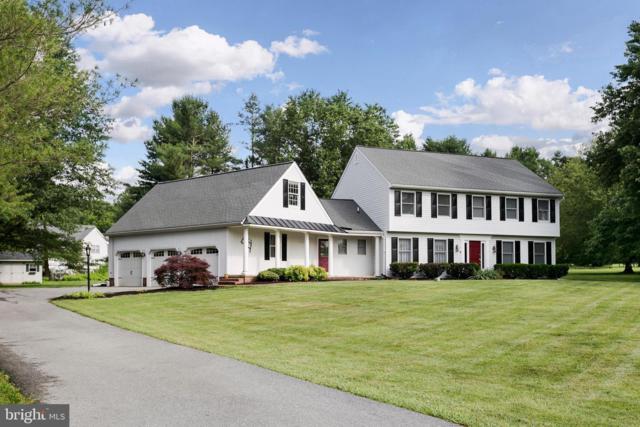 12725 Folly Quarter Road, ELLICOTT CITY, MD 21042 (#MDHW265894) :: Keller Williams Pat Hiban Real Estate Group