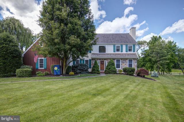 875 Springbank Lane, WAYNE, PA 19087 (#PACT482150) :: Blackwell Real Estate