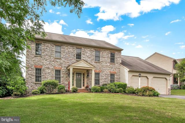 956 Castle Pond Drive, YORK, PA 17402 (#PAYK119272) :: Keller Williams of Central PA East