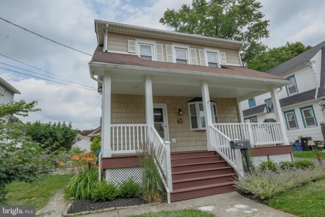 125 Woodland Terrace, OAKLYN, NJ 08107 (#NJCD368970) :: Linda Dale Real Estate Experts