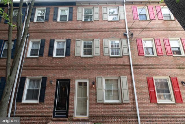 836 Kater Street, PHILADELPHIA, PA 19147 (#PAPH808494) :: Bob Lucido Team of Keller Williams Integrity