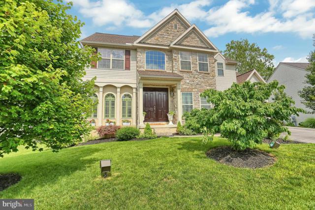 151 American Avenue, LANCASTER, PA 17602 (#PALA134856) :: The Craig Hartranft Team, Berkshire Hathaway Homesale Realty