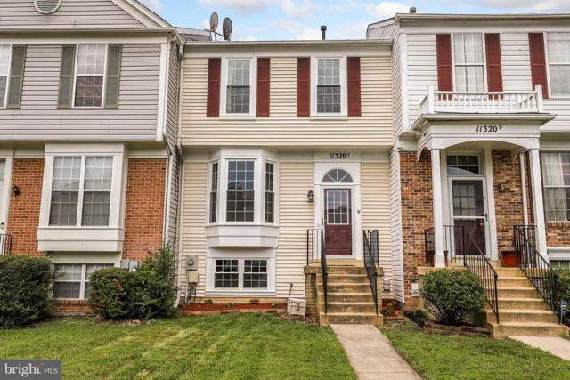 11320-E Snow Owl Place, WALDORF, MD 20603 (#MDCH203646) :: The Miller Team