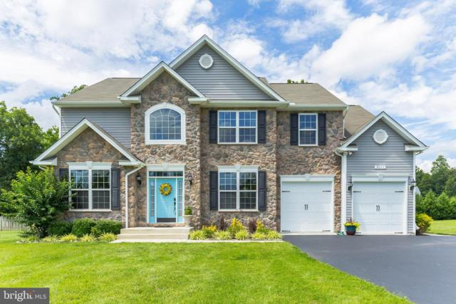 2011 Baythorne Road, PRINCE FREDERICK, MD 20678 (#MDCA170442) :: Gail Nyman Group