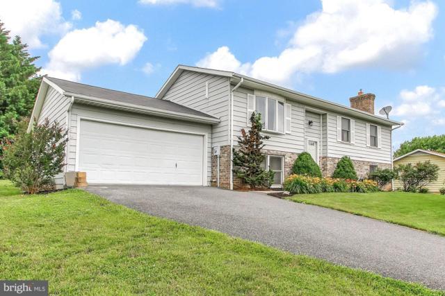 145 Kinsey Drive, GETTYSBURG, PA 17325 (#PAAD107460) :: Liz Hamberger Real Estate Team of KW Keystone Realty