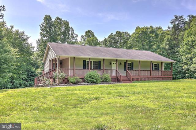 16326 Black Oak Road, ORANGE, VA 22960 (#VAOR134272) :: Network Realty Group