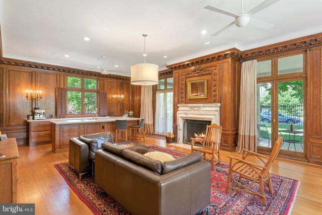 4200 Pine Street 108A, PHILADELPHIA, PA 19104 (#PAPH808502) :: Bob Lucido Team of Keller Williams Integrity