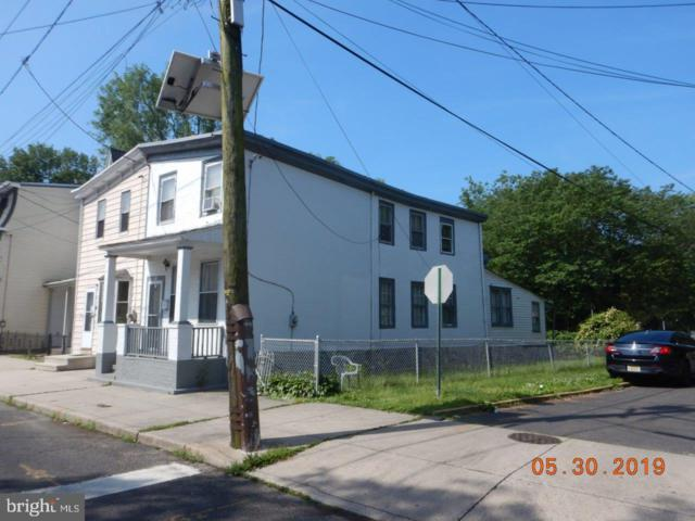414 York Street, BURLINGTON, NJ 08016 (MLS #NJBL348082) :: The Dekanski Home Selling Team