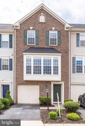 42247 St Huberts Place, CHANTILLY, VA 20152 (#VALO387636) :: The Vashist Group