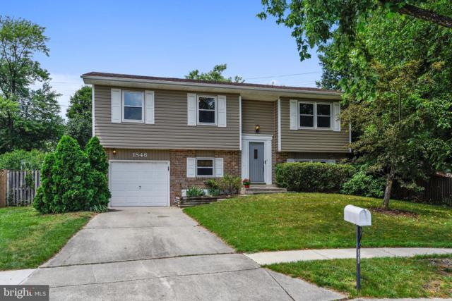 1846 Bordeaux Court, SEVERN, MD 21144 (#MDAA404216) :: ExecuHome Realty