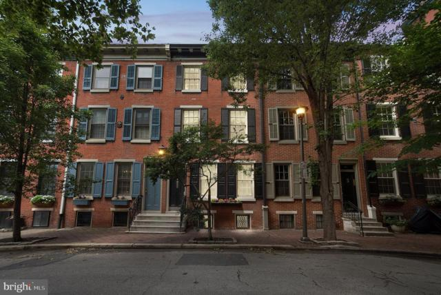 420 S Carlisle Street, PHILADELPHIA, PA 19146 (#PAPH808514) :: Dougherty Group