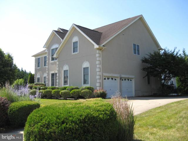 1001 Meadow Court, WINCHESTER, VA 22601 (#VAWI112722) :: The Daniel Register Group