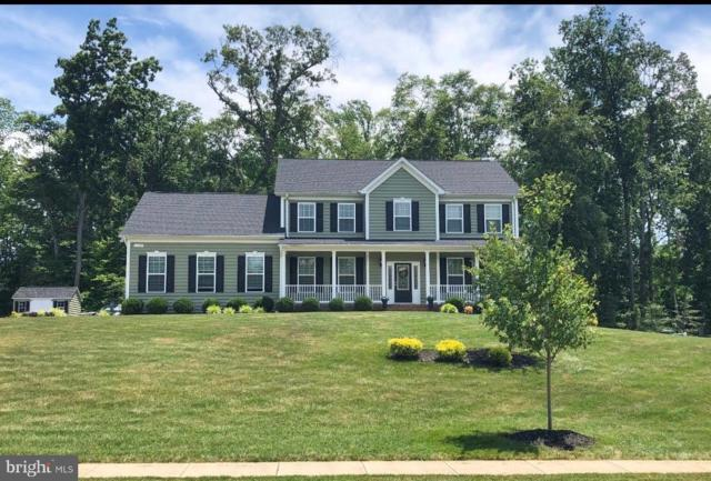 2085 Saint Margaret Boulevard, PRINCE FREDERICK, MD 20678 (#MDCA170446) :: Gail Nyman Group
