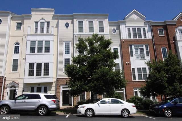 2412 N Brookmoor Lane 409A, WOODBRIDGE, VA 22191 (#VAPW471398) :: Jim Bass Group of Real Estate Teams, LLC