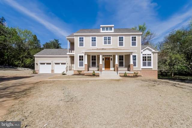 13703 Penn Shop Road, MOUNT AIRY, MD 21771 (#MDFR248670) :: RE/MAX Plus
