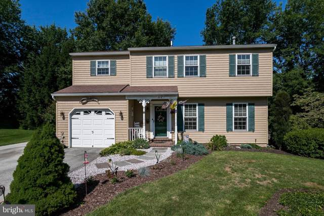 117 Jay Avenue, PHOENIXVILLE, PA 19460 (#PACT482162) :: RE/MAX Main Line