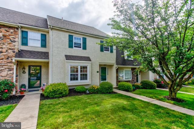 123 Oak Knoll Circle, MILLERSVILLE, PA 17551 (#PALA134872) :: Younger Realty Group