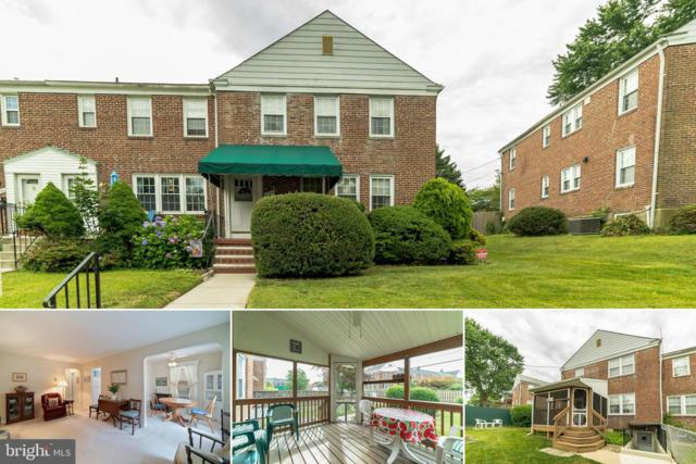 1728 Aberdeen Road, TOWSON, MD 21286 (#MDBC462484) :: ExecuHome Realty