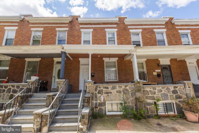 2715 E Chase Street, BALTIMORE, MD 21213 (#MDBA473384) :: Browning Homes Group