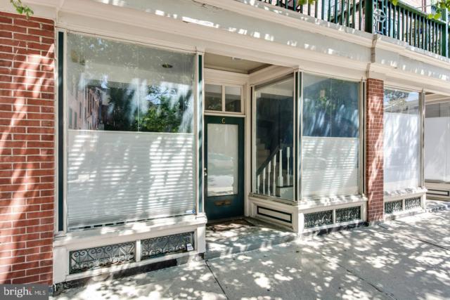 736 Pine Street C, PHILADELPHIA, PA 19106 (#PAPH808554) :: Dougherty Group