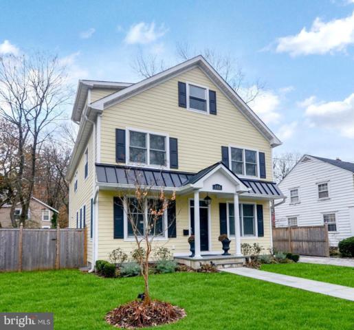 155 Hamilton Avenue, PRINCETON, NJ 08540 (#NJME280938) :: John Smith Real Estate Group