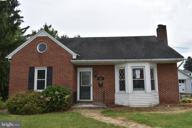 324 4TH Street W, WAYNESBORO, PA 17268 (#PAFL166490) :: Flinchbaugh & Associates