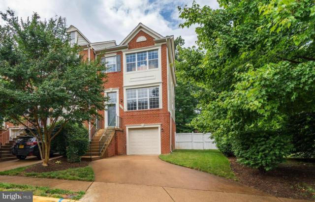 12012 Edgemere Circle, RESTON, VA 20190 (#VAFX1071556) :: The Greg Wells Team