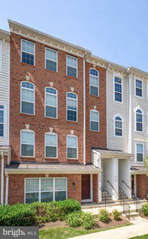 6120 Aster Haven Circle #116, HAYMARKET, VA 20169 (#VAPW471408) :: Eng Garcia Grant & Co.