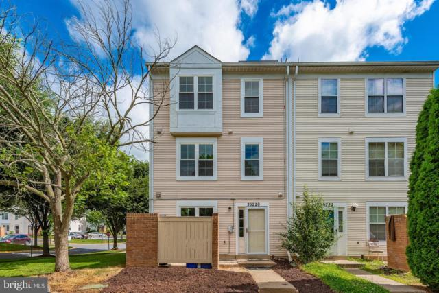 20220 Harbor Tree Road, GAITHERSBURG, MD 20886 (#MDMC665442) :: Dart Homes
