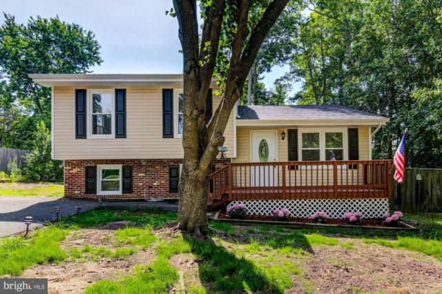 604 Pleasants Drive, FREDERICKSBURG, VA 22407 (#VASP213562) :: RE/MAX Cornerstone Realty