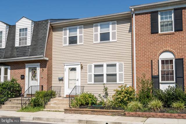 26 Tussock Court, BALTIMORE, MD 21220 (#MDBC462508) :: Keller Williams Pat Hiban Real Estate Group