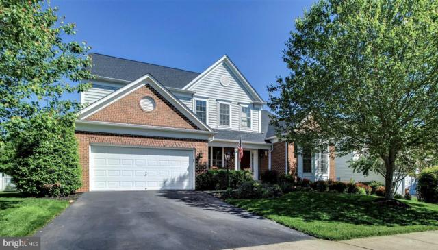 6474 Whites Mill Lane, WARRENTON, VA 20187 (#VAFQ160960) :: Arlington Realty, Inc.