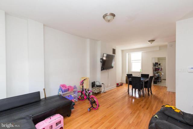 521 Rappolla Street, BALTIMORE, MD 21224 (#MDBA473406) :: Corner House Realty
