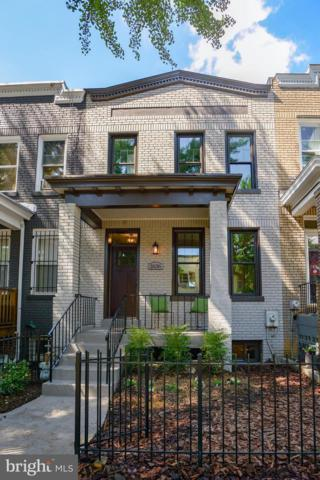 1636 Gales Street NE, WASHINGTON, DC 20002 (#DCDC431968) :: Pearson Smith Realty